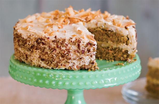 Sugar Free Cake Recipe  Gluten free and sugar free carrot cake recipe goodtoknow