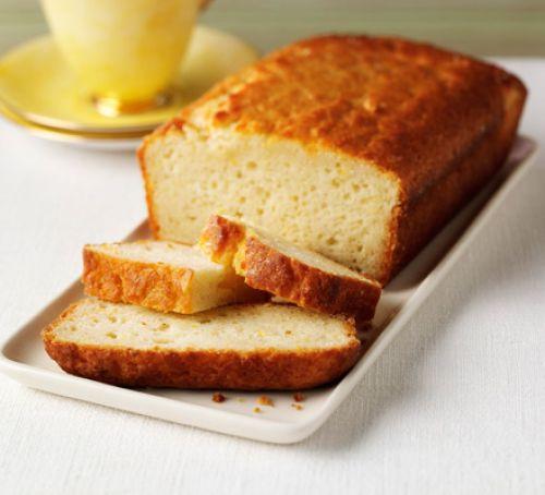 Sugar Free Cake Recipe  Sugar free lemon drizzle cake recipe