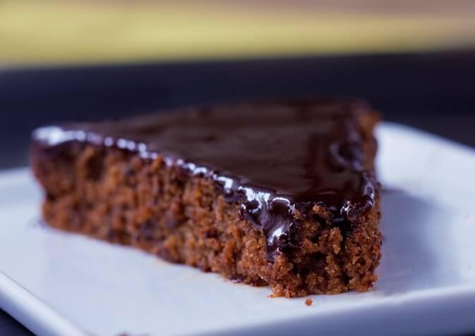 Sugar Free Chocolate Desserts  Refined Sugar Free Chocolate Cake