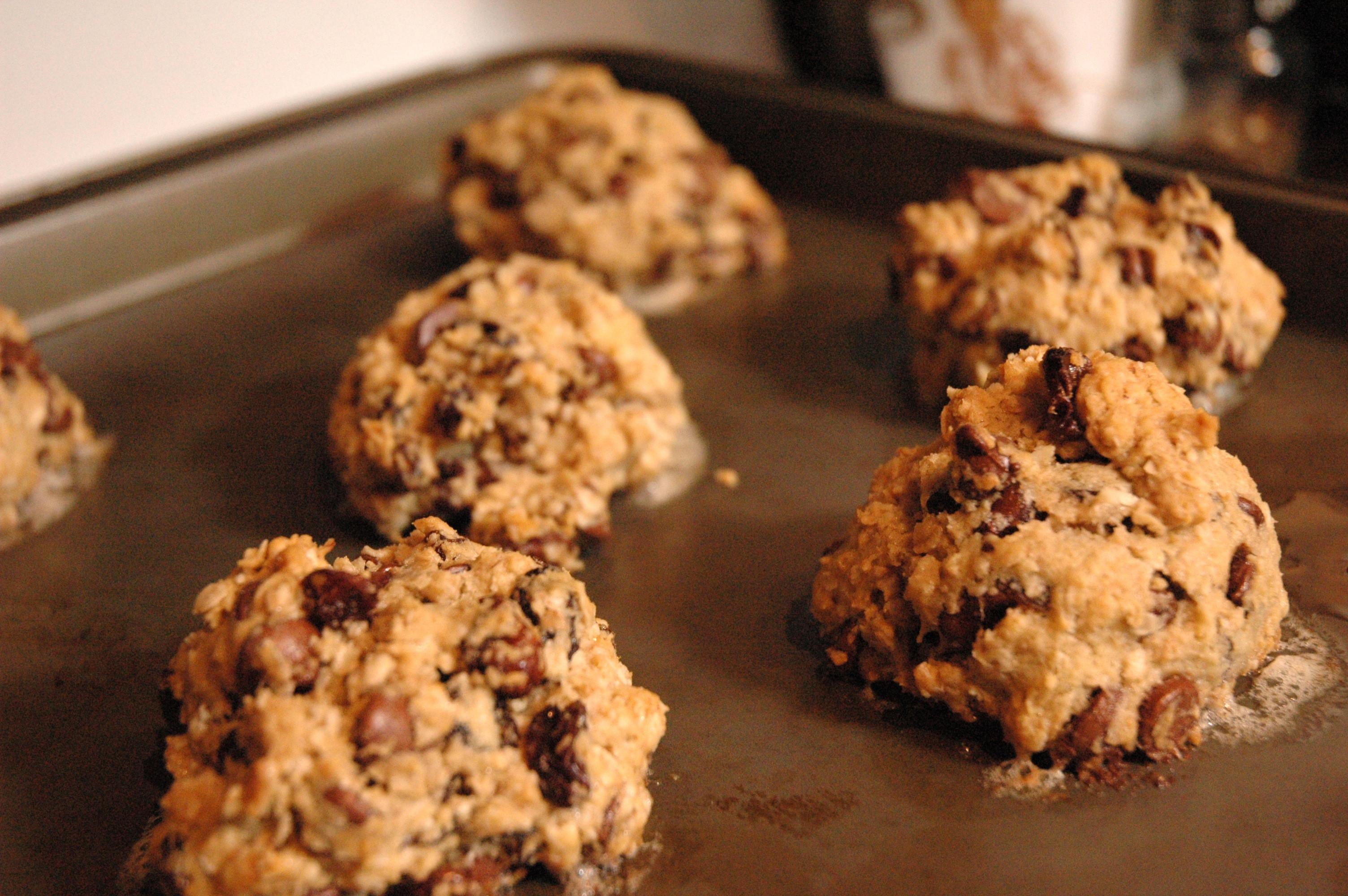 Sugar Free Cookies  Sugar Free Oatmeal Cookies