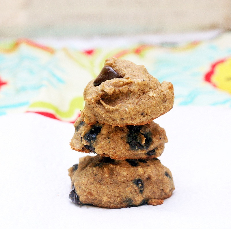 Sugar Free Cookies  Sugar Free Chocolate Chip Cookies – The Smart Cookie