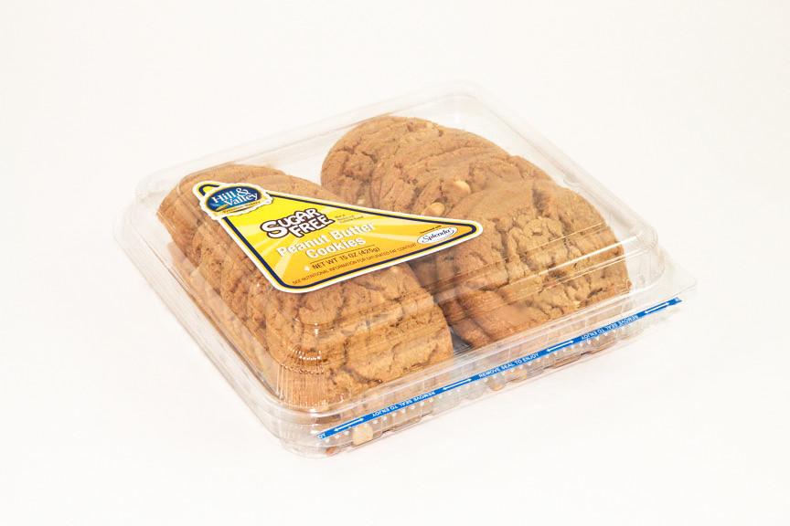 Sugar Free Cookies  Sugar Free Cookies