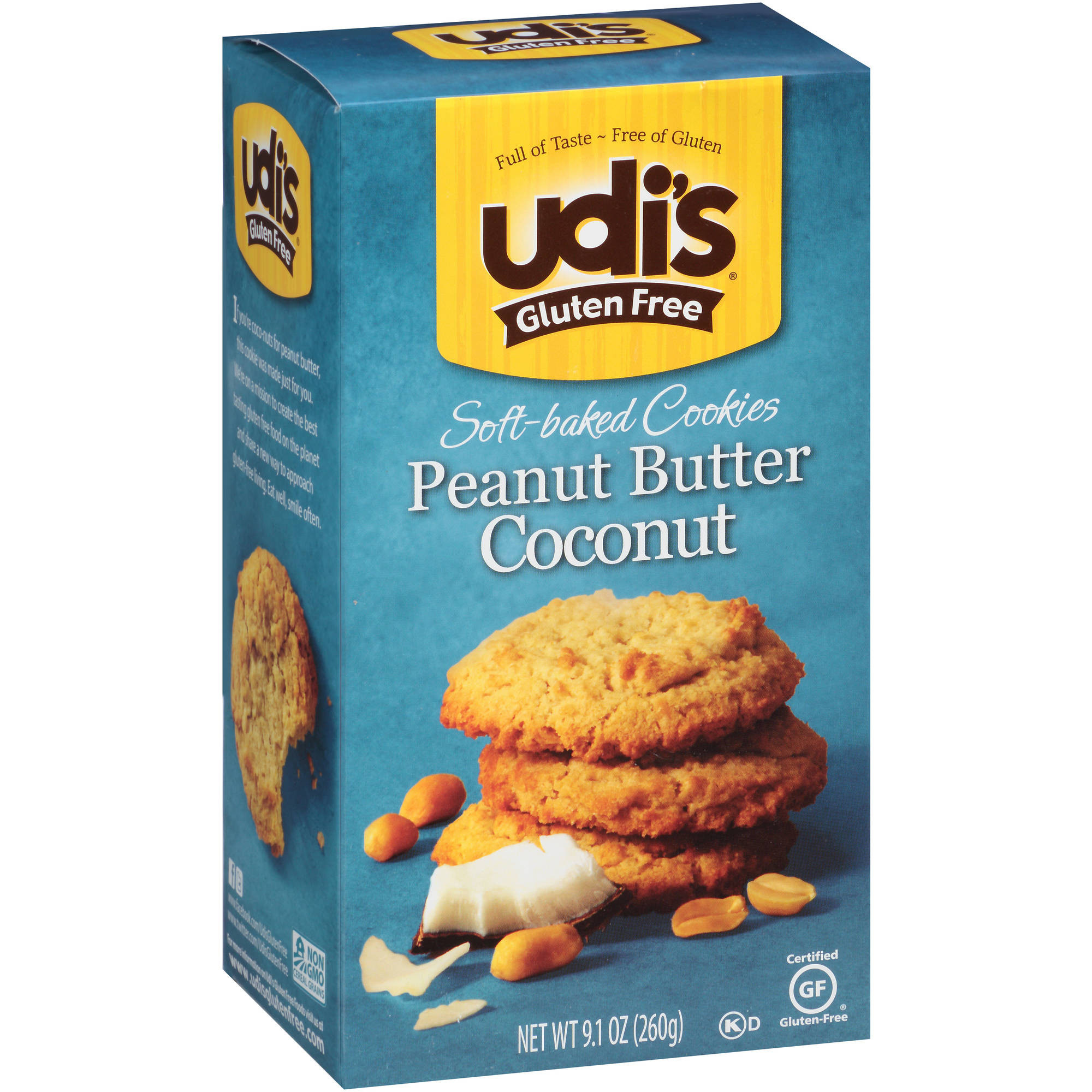 Sugar Free Cookies Walmart  Great Value Sugar Free Frosted Oatmeal Cookies 11 25 oz