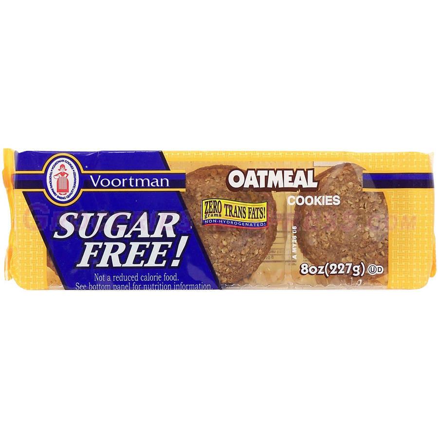 Sugar Free Cookies Walmart  Voortman Strawberry Wafers 14 1 OZ Walmart