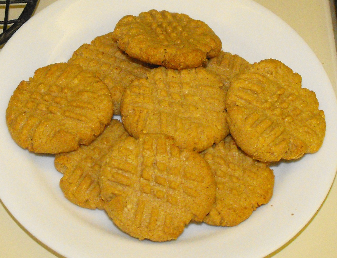 Sugar Free Peanut Butter Cookies  Secrets of a Southern Kitchen Sugar Free Sunday Peanut
