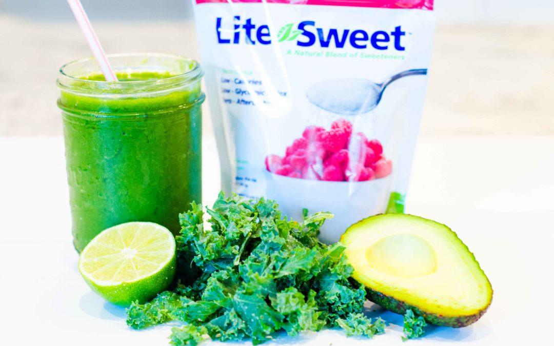 Sugar Free Smoothies  Sugar Free Smoothie Green Bake Sugar Free