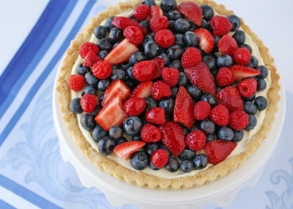 Summer Fruits Dessert  25 Fabulous Summer Fruit Dessert Recipes