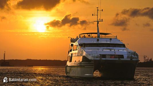 Sunset Dinner Cruise  Bali Hai Cruises Sunset Dinner Cruise