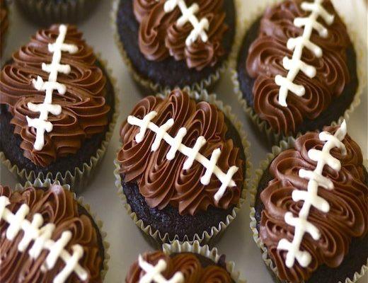 Super Bowl Desserts Ideas  Superbowl Dessert Ideas A Slice of Heaven