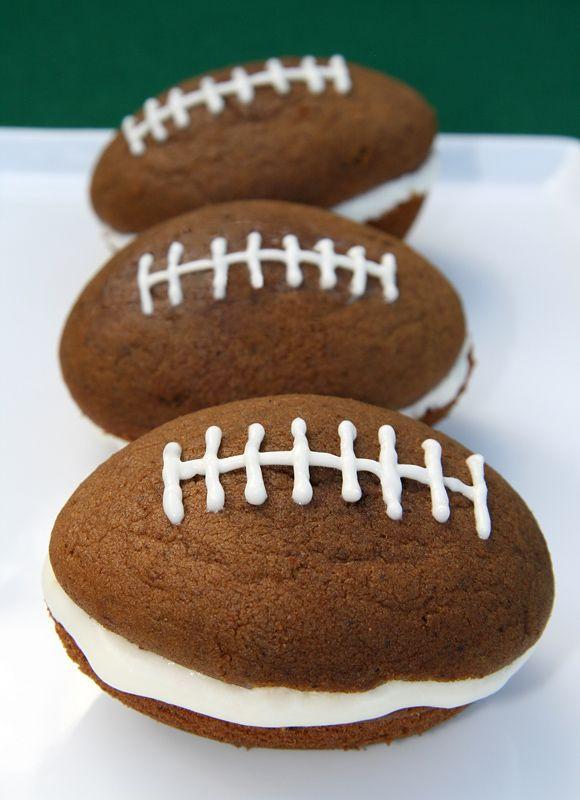 Super Bowl Desserts Ideas  Creative Super Bowl Dessert Ideas