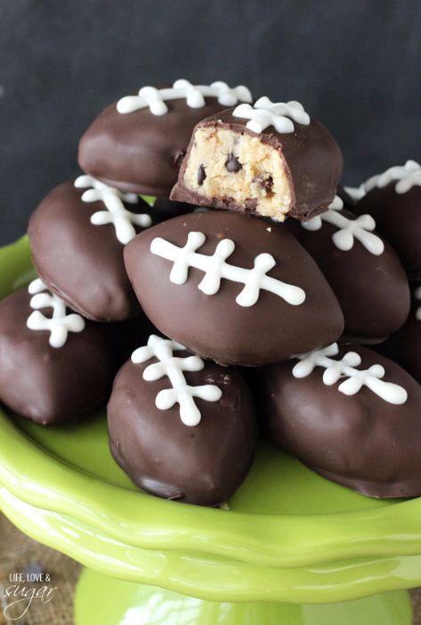 Super Bowl Desserts Ideas  Super Bowl Desserts Everyone Will Love Baking Smarter