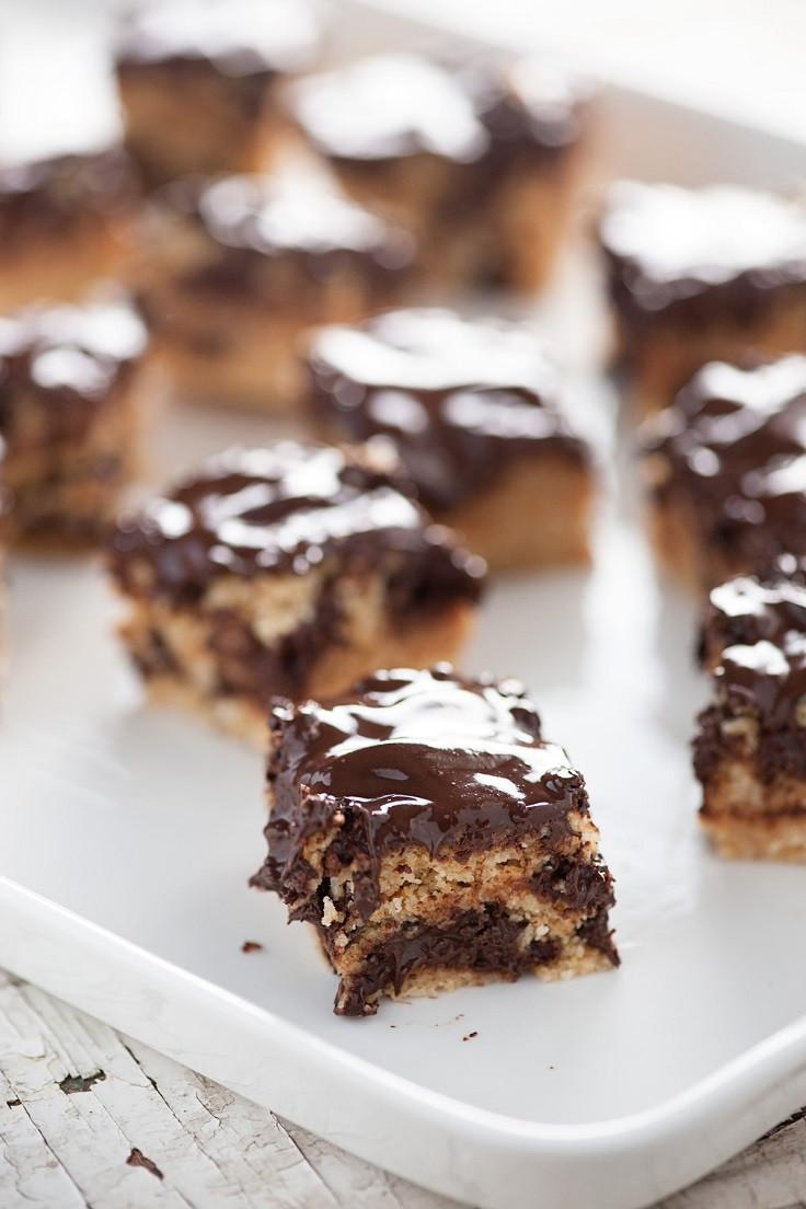Super Easy Desserts  Top 10 Super Easy Three Ingre nt Desserts Top Inspired