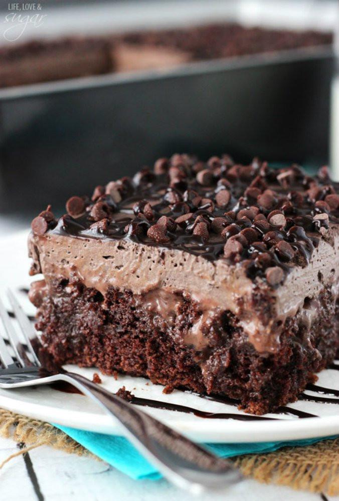Super Easy Desserts  15 Super Easy Dessert Recipes to Make for Your BBQ