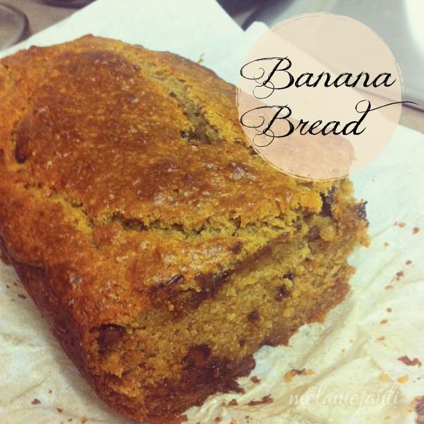 Super Moist Banana Bread Recipe  Super Moist Banana Bread Recipe — Dishmaps