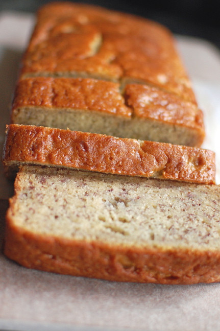 Super Moist Banana Bread Recipe  Readable Eatables Super Moist Banana Bread
