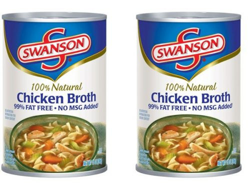 Swanson Chicken Noodle Soup  20 Best and Worst Chicken Soups