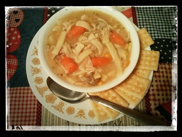 Swanson Chicken Noodle Soup  32 best images about Awesome on Pinterest