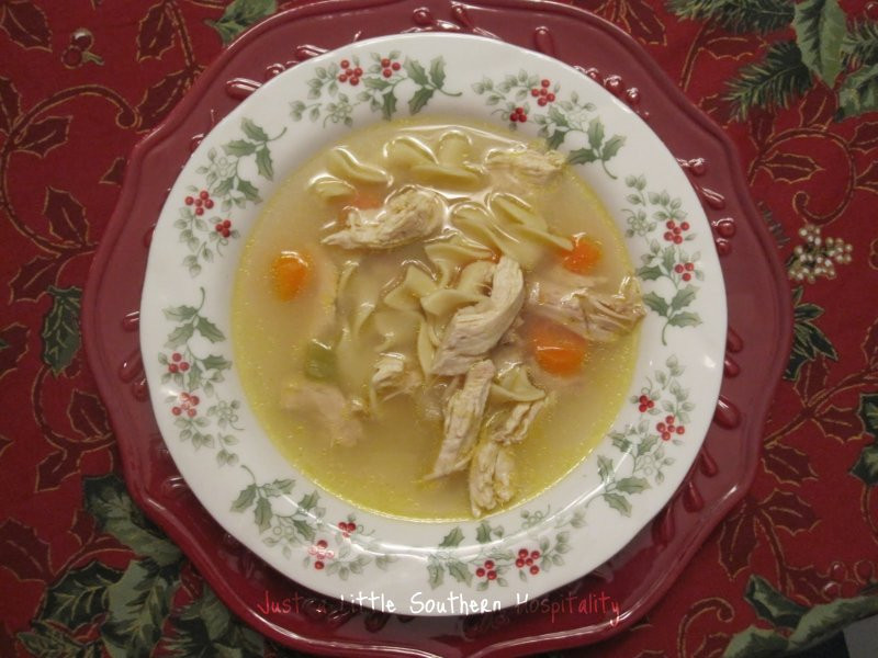 Swanson Chicken Noodle Soup  swanson broth chicken noodle soup