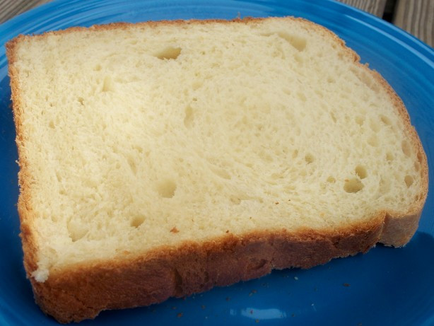 Sweet Bread Machine Recipes  Sweet Butter Bread Bread Machine Recipe Food