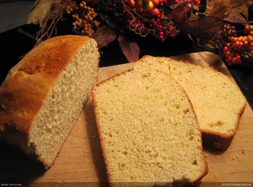 Sweet Bread Machine Recipes  Best Portuguese Sweet Bread Bread Machine Recipe