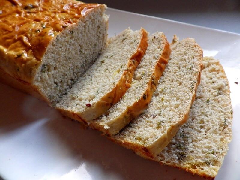 Sweet Bread Machine Recipes  Sweet Mint Bread