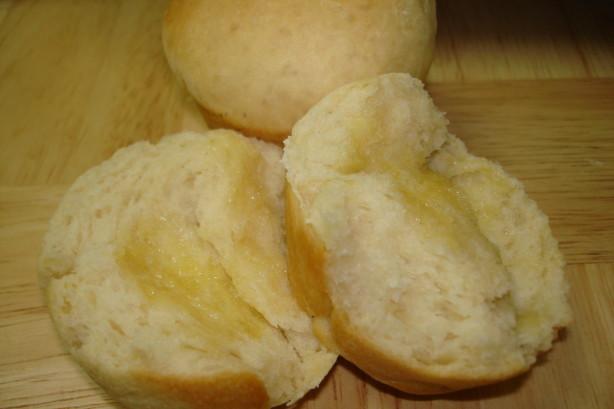 Sweet Bread Machine Recipes  Sweet Buttery Rolls Bread Machine Recipe Recipe Food