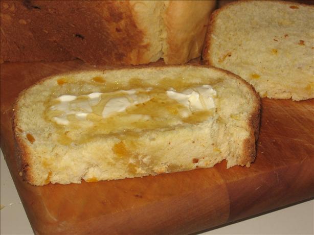Sweet Bread Machine Recipes  Sweet Hawaiian Mango Yeast Bread Bread Machine Recipe