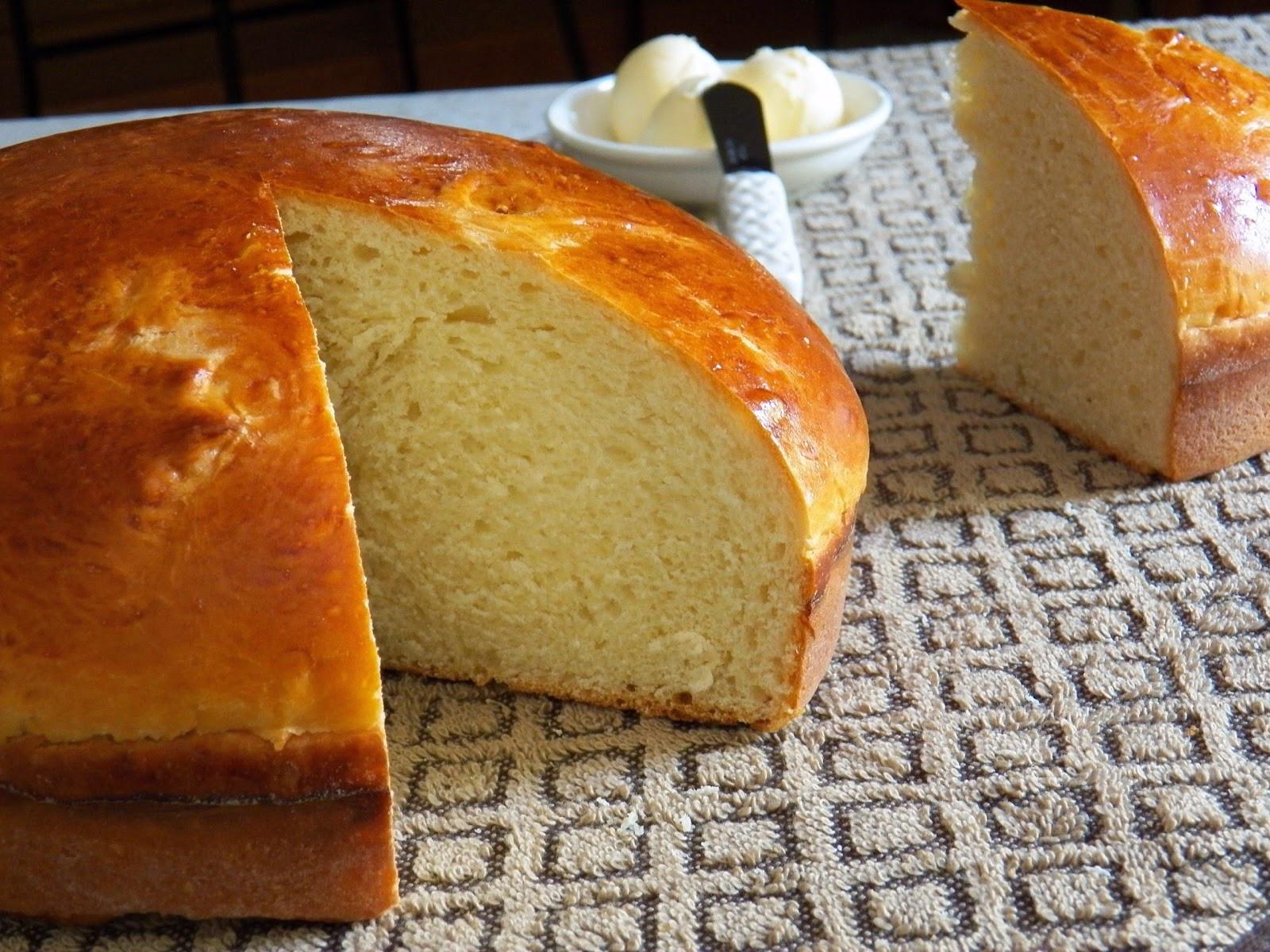 Sweet Bread Recipes  PORTUGUESE SWEET BREAD In Good Flavor