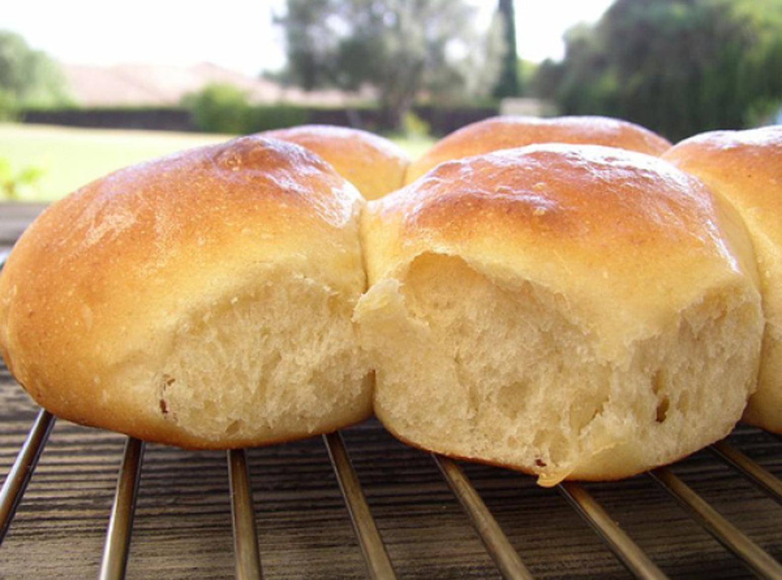 Sweet Bread Recipes  PAO DOCE PORTUGUESE SWEET BREAD Recipe