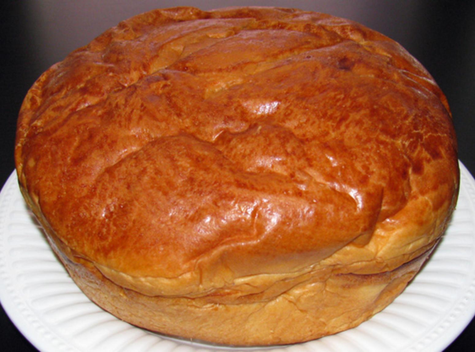 Sweet Bread Recipes  Portuguese Sweet Bread Massa Sovada Recipe