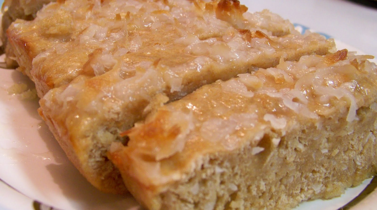 Sweet Bread Recipes  Zac and Mindy s Delicious Dish Coconut Lime Sweet Bread