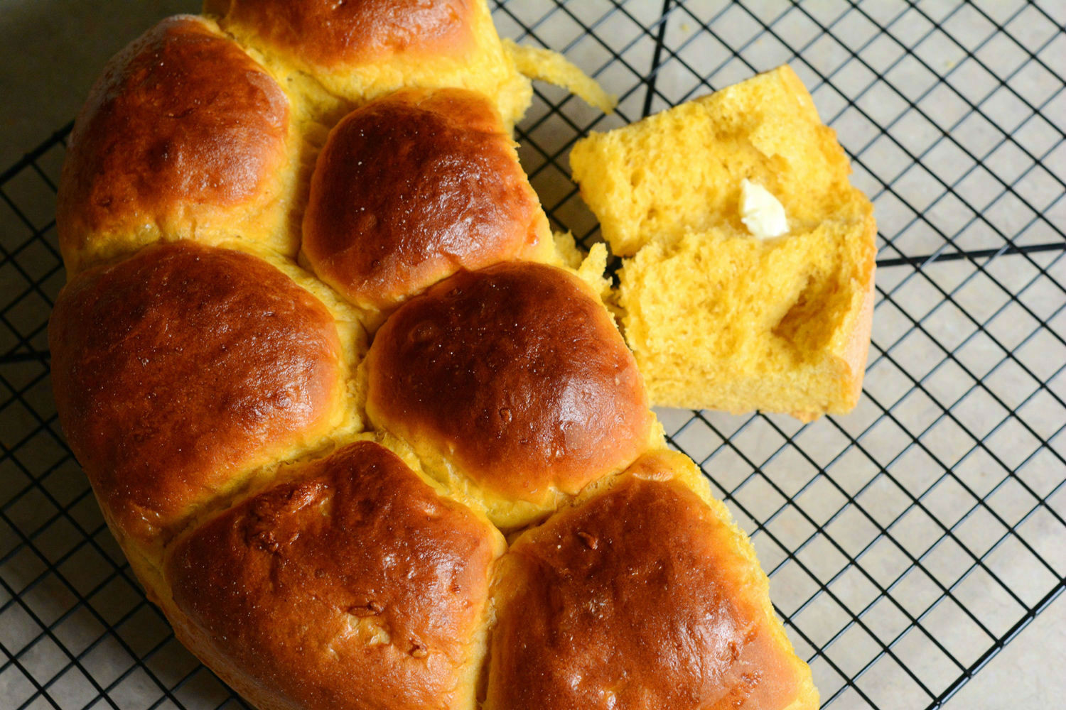 Sweet Dinner Roll Recipes  SWEET POTATO DINNER ROLLS [RECIPE]