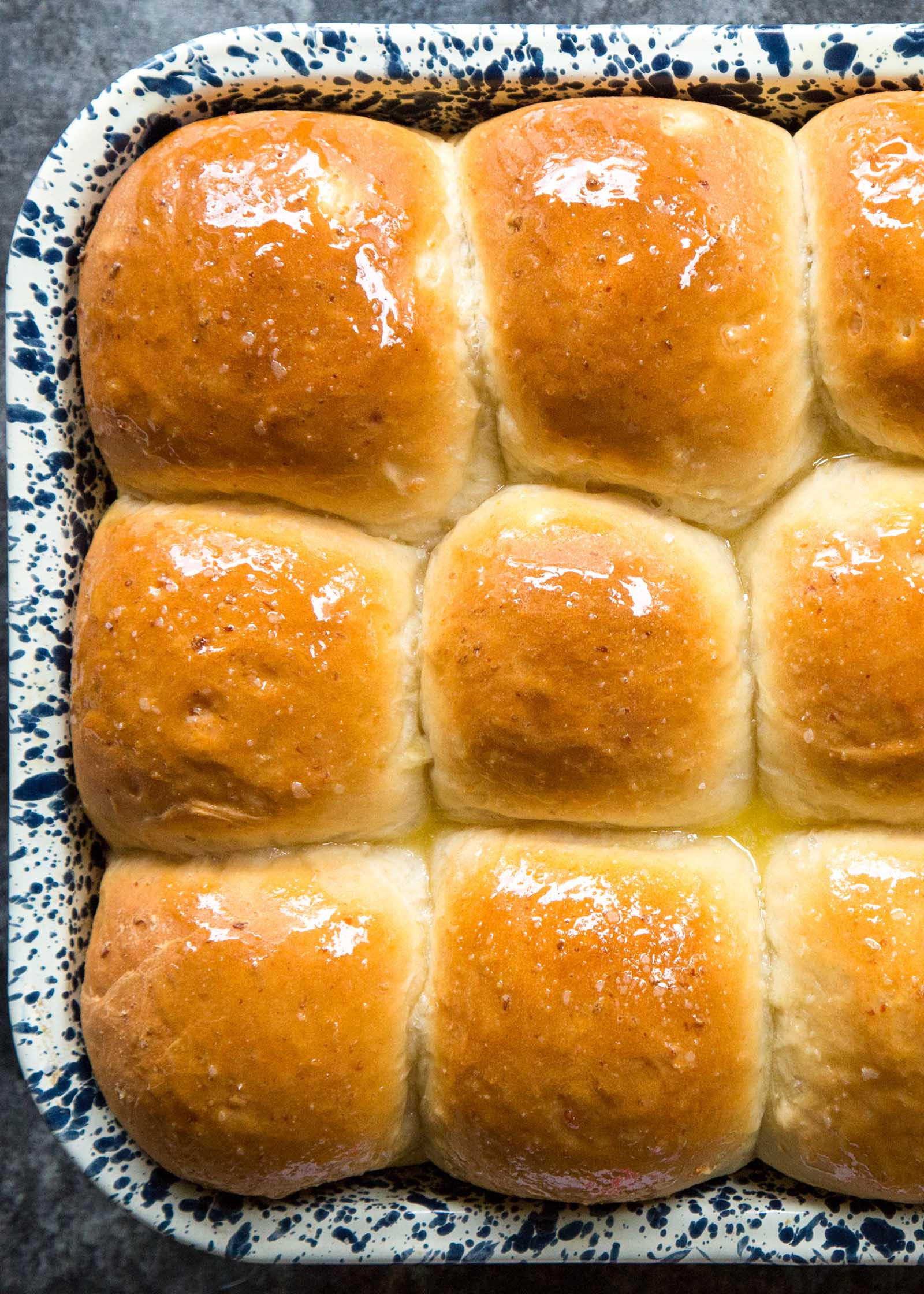 Sweet Dinner Roll Recipes  Potato Dinner Rolls Recipe