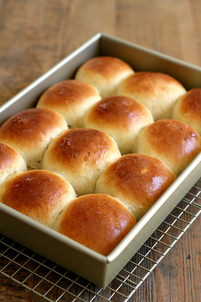 Sweet Dinner Roll Recipes  Sweet Hawaiian Rolls Two of a Kind