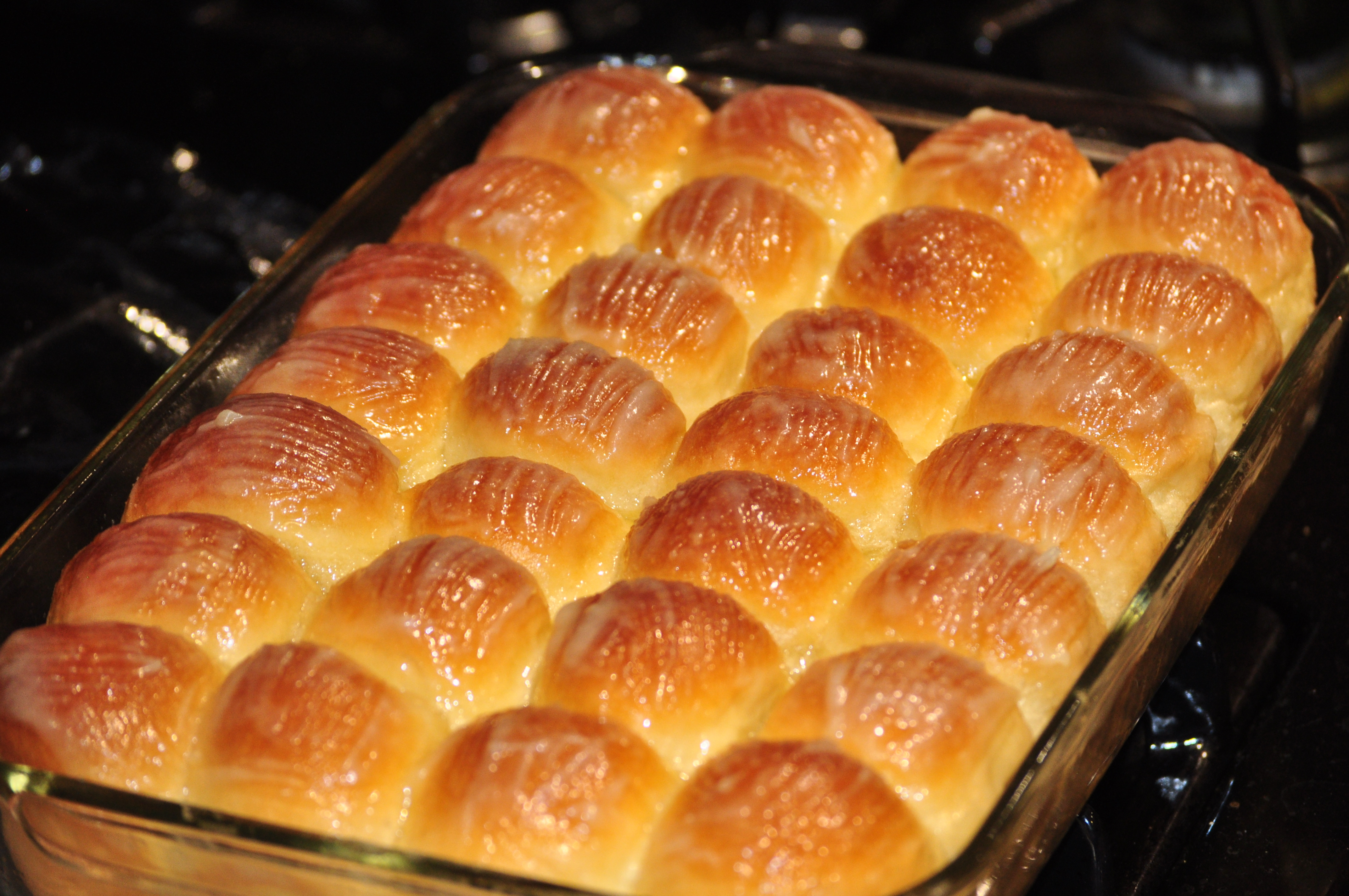 Sweet Dinner Roll Recipes  Sweet Dinner Rolls My Original Go To Version