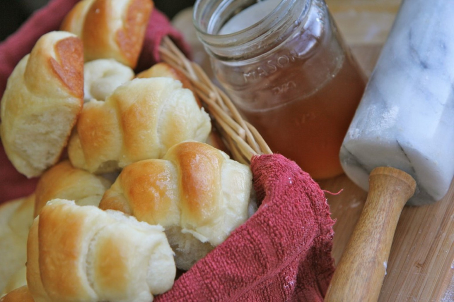 Sweet Dinner Rolls Recipe  Sweet Dinner Rolls No Bread Machine Recipe