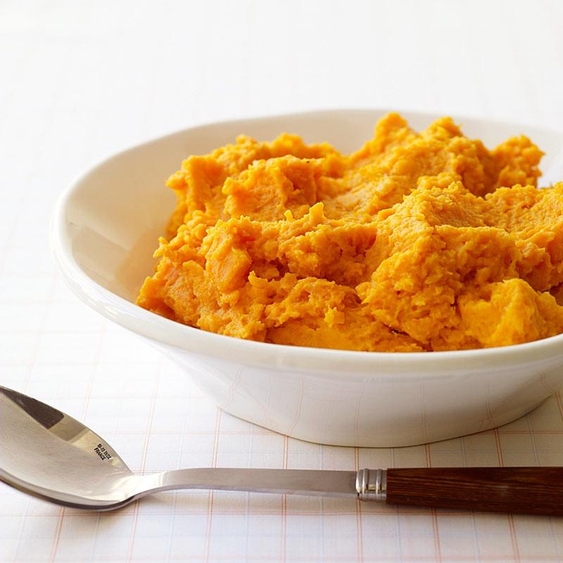 Sweet Mash Potato Recipes  Mashed Sweet Potatoes Recipes