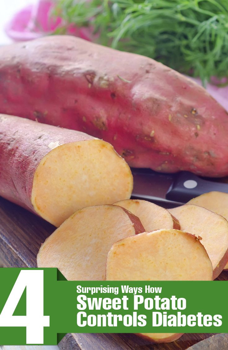 Sweet Potato And Diabetes  Best 25 Sweet potato nutrition facts ideas on Pinterest