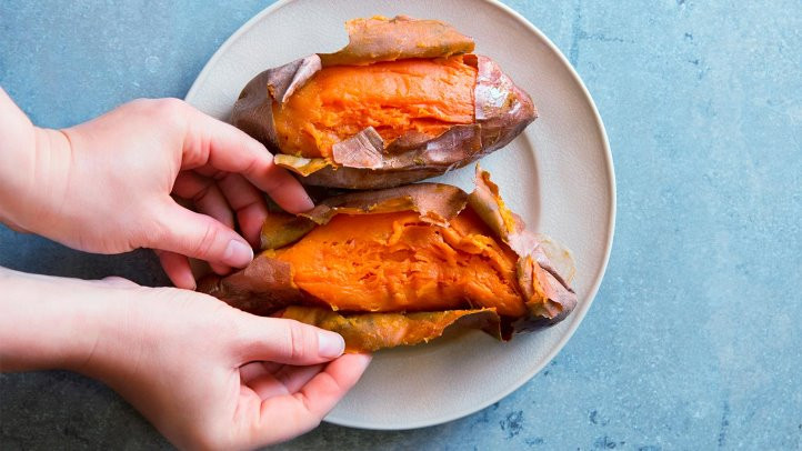 Sweet Potato And Diabetes  7 Delicious Sweet Potato Recipes for Diabetics