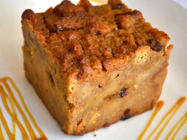 Sweet Potato Bread Pudding  sweet potato bread pudding recipe