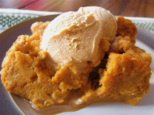 Sweet Potato Bread Pudding  Sweet Potato Pie Bread Pudding