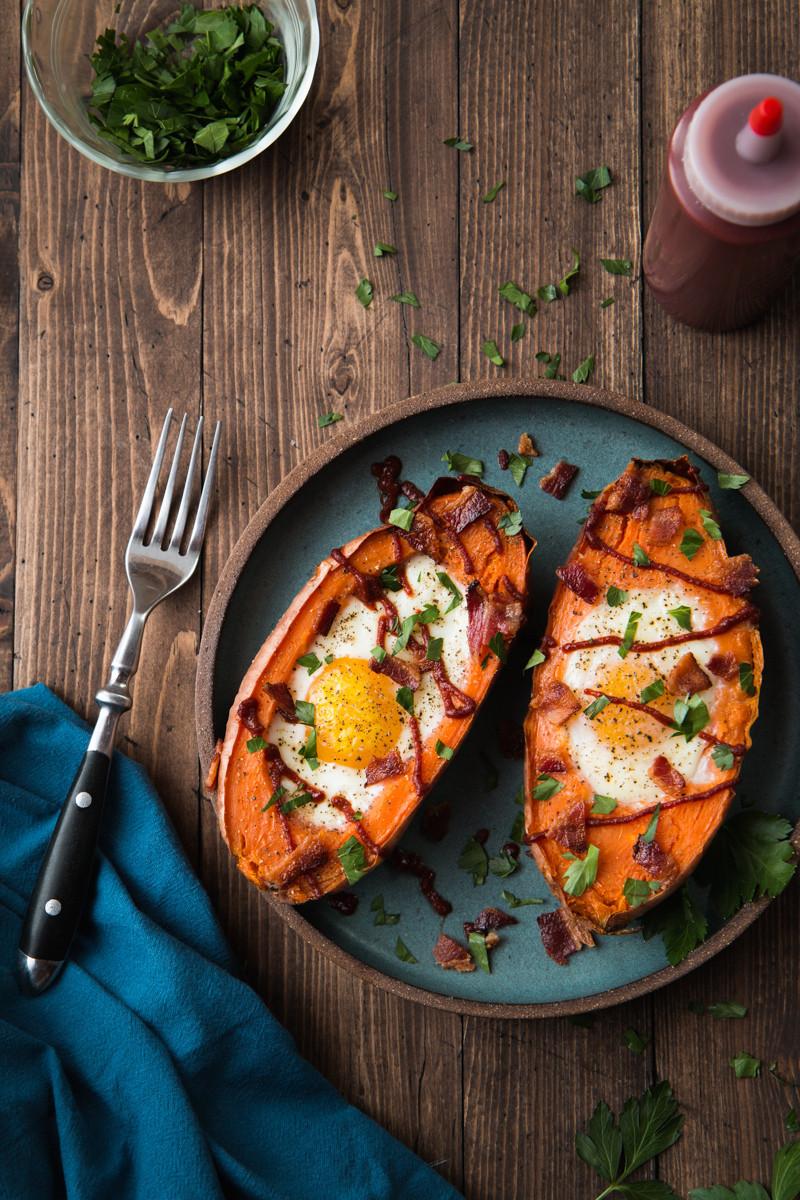 Sweet Potato Breakfast  sweet potato breakfast recipes