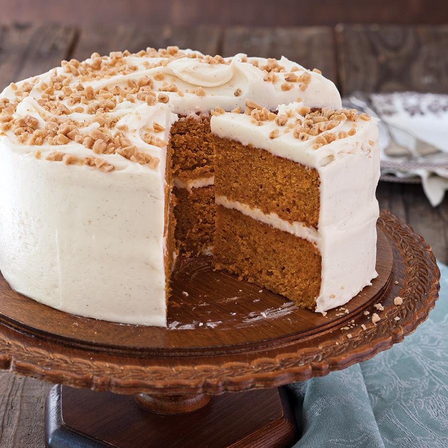 Sweet Potato Cake  Sweet Potato Cake Taste of the South