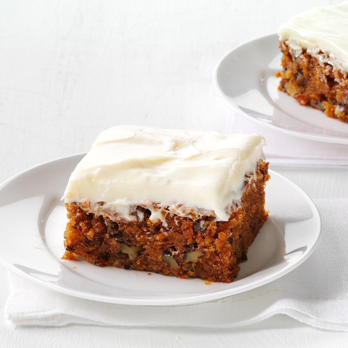 Sweet Potato Cakes  Billie s Southern Sweet Potato Cake Recipe