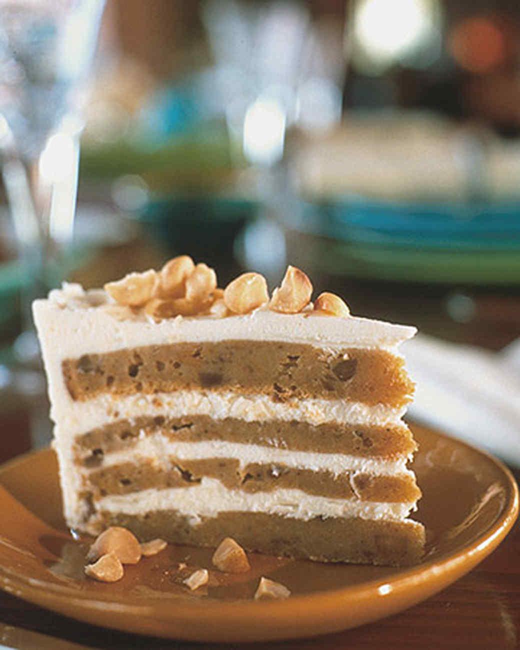 Sweet Potato Cakes  White Chocolate Sweet Potato Cake Recipe