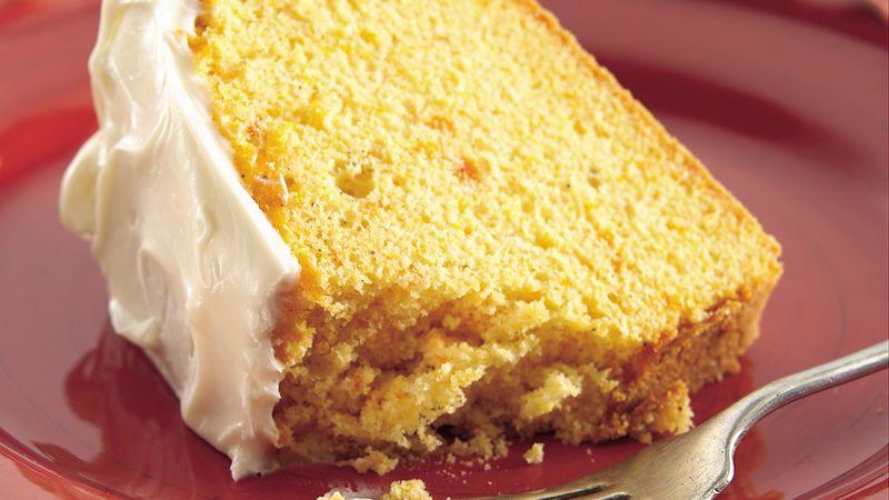 Sweet Potato Cakes  Quick and Easy Sweet Potato Pound Cake Recipe