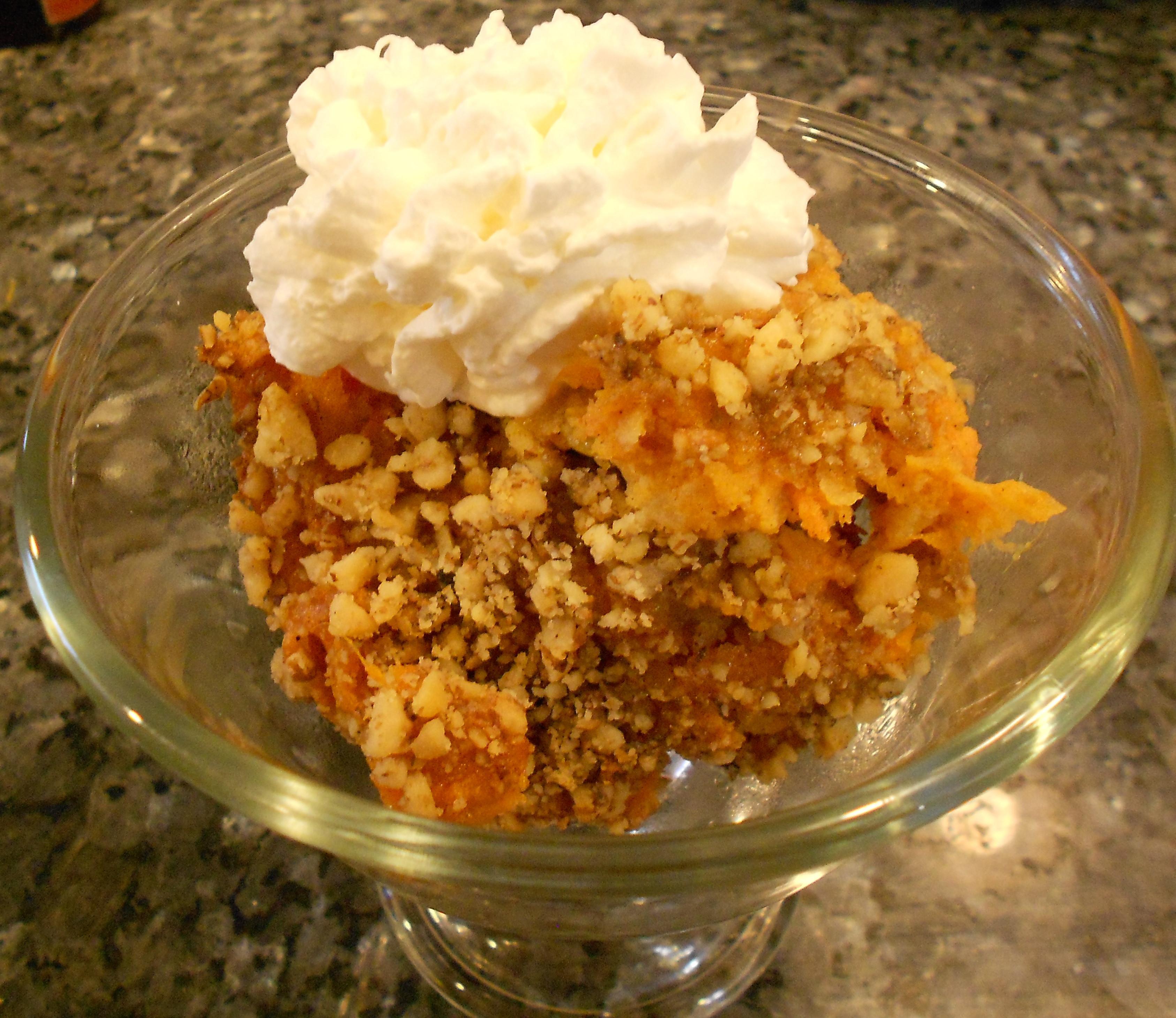 Sweet Potato Dessert Recipe  Southern Sweet Potato Pudding Recipe Desserts