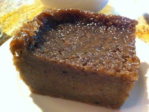 Sweet Potato Dessert Recipe  Jamaican Sweet Potato Pudding Recipe Recipes Jamaica