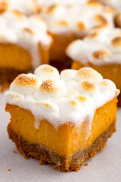 Sweet Potato Dessert Recipe  17 Easy Sweet Potato Desserts Best Recipes for Sweet