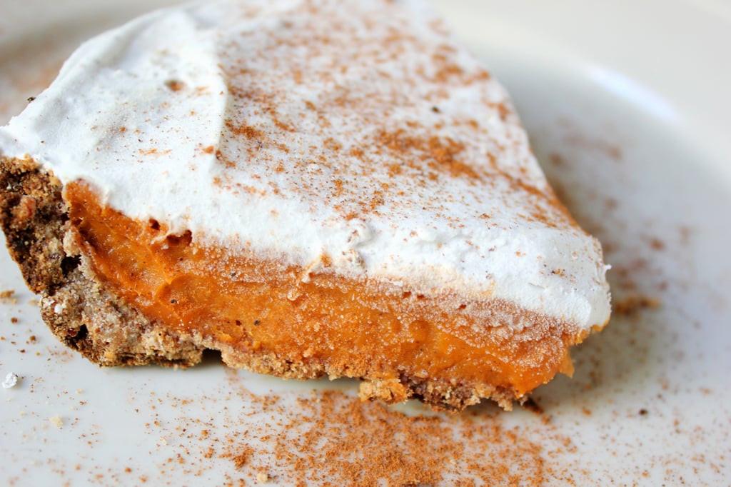 Sweet Potato Dessert Recipe  Vegan Sweet Potato Pie Best Healthy Desserts